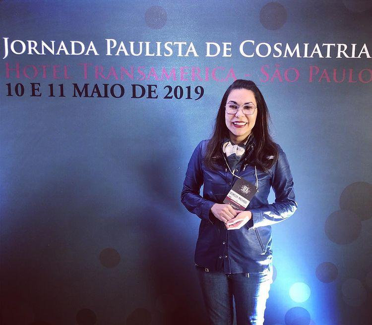 Jornada Paulista de Cosmiatria