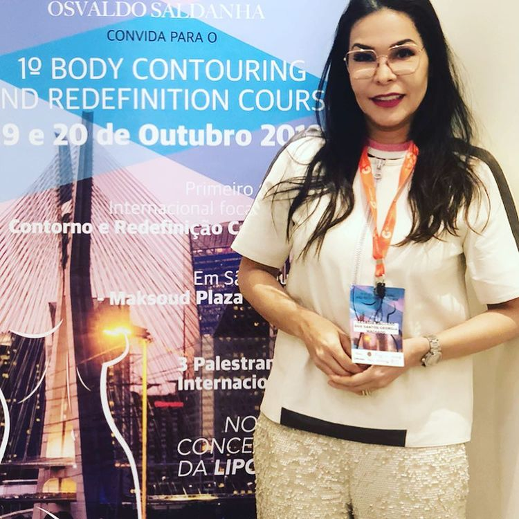 1º Body Contouring and Redefinition Course