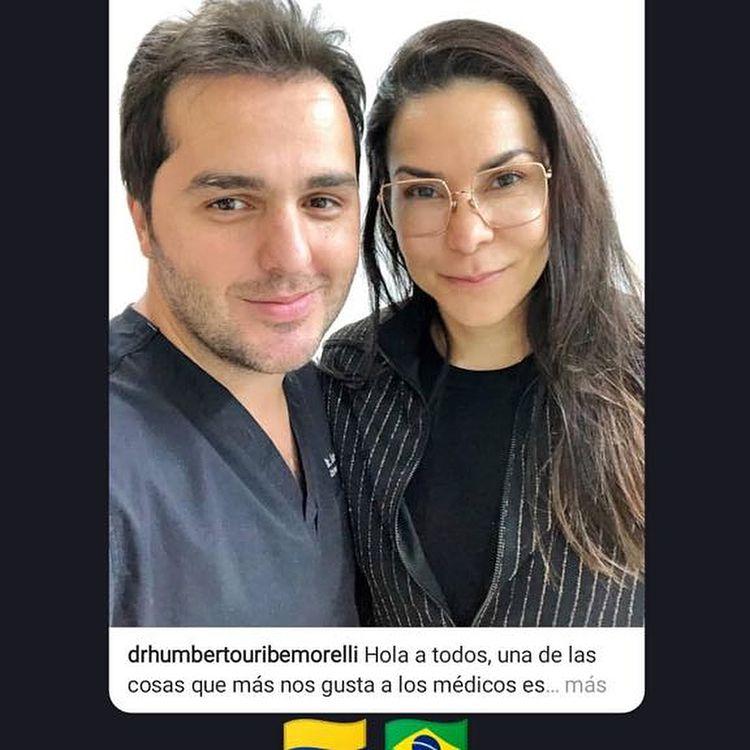 Intensivo com Dr. Humberto Uribe Morelli